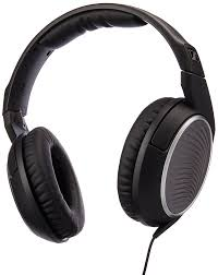 amazon com sennheiser hd 471g headset with inline mic and 3