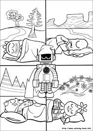 yo gabba gabba coloring pages coloring book