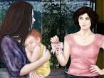 Image result for Renesmee FanArt