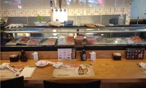 japanese cuisine bar fuji visit st augustine