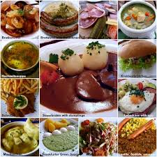 traditional cuisine recipes german foods discover the german cuisine traditional german recipes