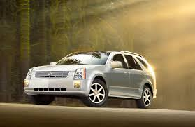 cadillac xts 2005 2005 cadillac srx review ratings specs prices and photos the