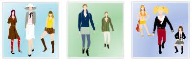 fashion design software edraw max makes fashion design easier