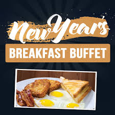 new year s day breakfast buffet dining offers