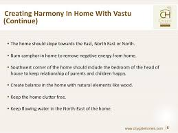 how to remove negative energy from home creating energy in your home with vastu shastra and feng shui