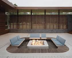 fire pit with seating magical outdoor fire pit seating ideas u0026 area designs