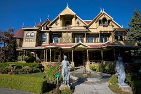 Kardashian Houses Winchester Helen Mirren Plays Owner Of Famous Haunted House
