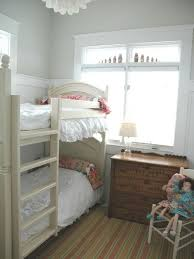 Girls Bunk Beds Houzz - Girls room with bunk beds