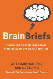 brain briefs answers to the most and least pressing questions