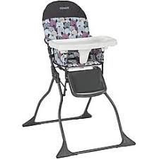 How To Fold A Graco High Chair High Chairs U0026 Boosters Highchairs Sears
