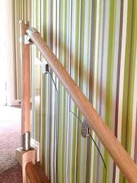 Fusion Banister Glass Balustrade Suppliers Livingston Edinburgh U0026 Lothians Uk Jbc