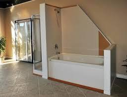 One Piece Bathtub Wall Surround Dsc 4059 Jpg