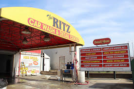the ritz car wash