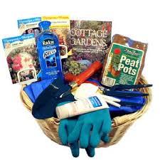 gardening gift basket gift basket for a gardener