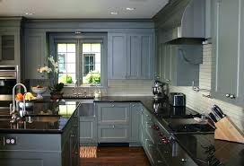Kitchen Grey Cabinets Gray Kitchen Cabinets Size Of Kitchen Trend Gray