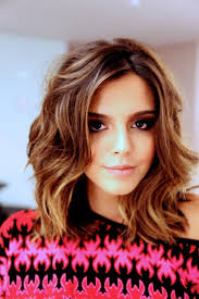 curly haircuts for long hair top 10 most glamorous wavy hairstyles for shoulder length hair