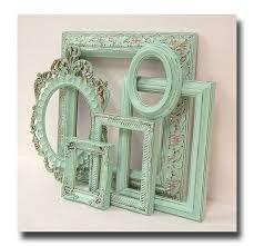 best 25 shabby chic frames ideas on pinterest vintage frames