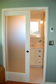 Interior Bedroom Doors With Glass Bedroom Frosted Glass Bedroom Doors Gallery Design Ideas And