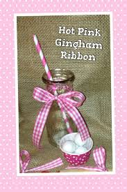 gingham ribbon gingham ribbon country primitive check picnic ginghams wedding