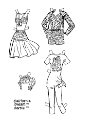 mostly paper dolls too may 2014