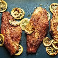 Catfish Dinner Ideas Bayou Catfish Fillets Recipe Myrecipes