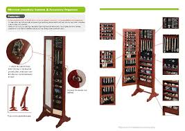 cabinet shop for sale elegant dressing mirror jewelry cabinet sensible products pinterest