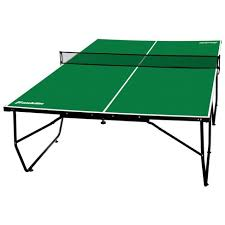 redline ping pong table reviews franklin sports 9 x 5 easy assembly table tennis table target