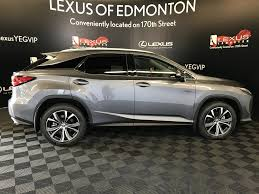 lifted lexus rx used 2017 lexus rx 350 4 door sport utility in edmonton ab l13547