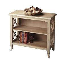 Sauder Heritage Hill Bookcase by Verona Two Shelf Bookcase Ez Living Furniture Thumb 30381 Classic