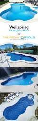 Backyard Inground Swimming Pools 139 Best Backyard Fiberglass Inground Swimming Pools Images On