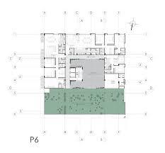 Modern Architecture Floor Plans Gallery Of Vivalto Building Najas Arquitectos 14 Building