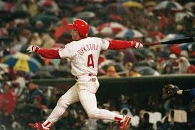 Lenny Dykstra Classy After All These Years Nbc4 Washington - harrisburg senators the latest stop for cutter dykstra son of