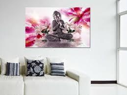 deco chambre bouddha charmant deco chambre bouddha avec tableau toile ambiance daco