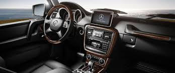 mercedes benz jeep matte black interior mercedes g wagon image 18