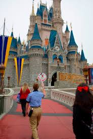 Cinderella Castle Floor Plan Observations From The Magic Kingdom Special Edition The