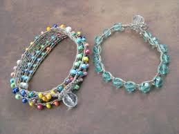 bracelet crochet beads images 60 eye catching crochet bracelet tutorials diy to make jpg