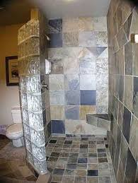Small Bathroom Walk In Shower Designs Walk In Showers Without Doors Custom Walk In Shower With No Door