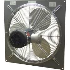 explosion proof fans for sale canarm explosion proof single speed exhaust panel fan 16in