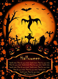 free vector halloween posters element vector halloween posters
