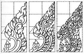 thai design thai ancient art work cultureart and design inspiration from