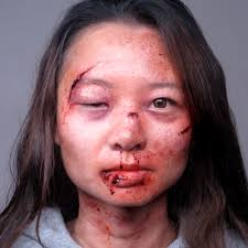 Special Effects Makeup Classes Online Character Makeup Effects Cinema Makeup