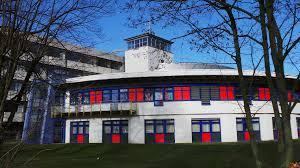 Krankenhaus Bad Oeynhausen Schützenstraße Mapio Net