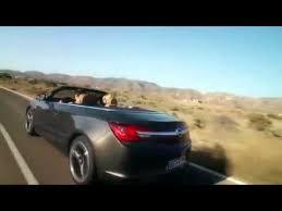 new opel vauxhall cascada convertible horsepower hp specs movie