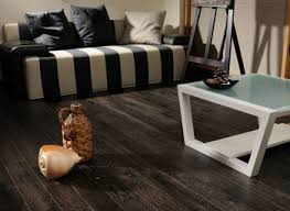 Wood Floor Living Room Ideas White Washed Wood Floors Living Room Contemporary With None