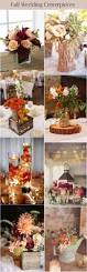 76 of the best fall wedding ideas for 2017 wedding centerpieces