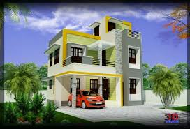 designing a new home 1600 sq ft south indian new home elevations idea