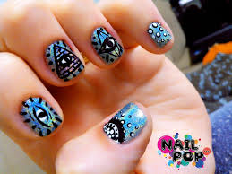 191 best nail art for the nerdy or geeky in us all images on