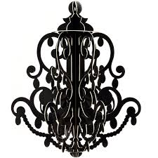 horror home decor collection in chandelier decorations party popular items for