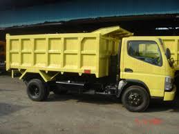 mitsubishi truck indonesia pemuda baja
