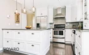 novaro cuisine armoires de cuisine armoires de cuisines québec clé en